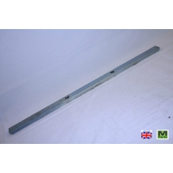 7 - Radiator Mounting Bar