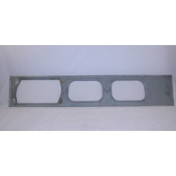 19 - Plate Solid Cover RH
