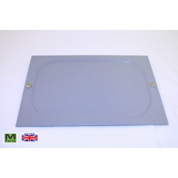 8 - Lid Cover Plate