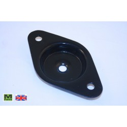 3 - Fixing Plate for Spare Wheel Carrier