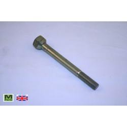 4 - Spare Wheel Lock Down Bolt