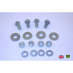 2 - Fitting Kit for Spare Wheel Carrier