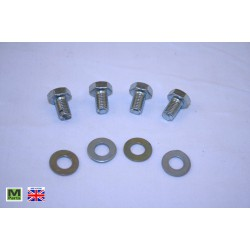12 - Bolt Lid Retaining kit