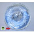 2 - Headlamp Light Unit RHD