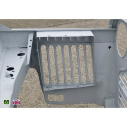 20.1 - Radiator cowling English