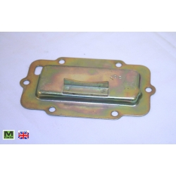 13 - Coverplate Housing