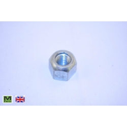 19 - Lock Nut Steady Bar