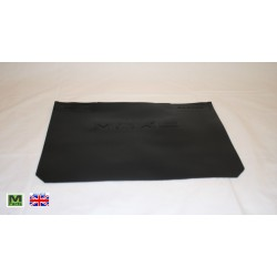 7 - Molded Parcel Shelf Cover
