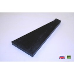 9 - Rubber Packing Front Parcel Shelf