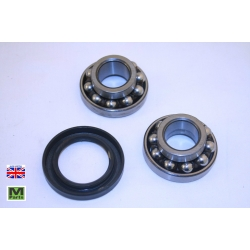 10 - Rear Wheelbearing Kit