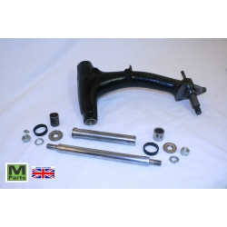 13 - Radius Arm Complete with Radius Repair Kit RH