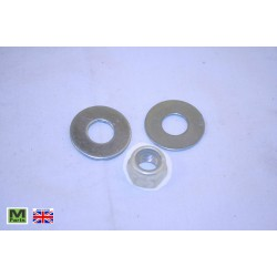 6 - Mounting Washers