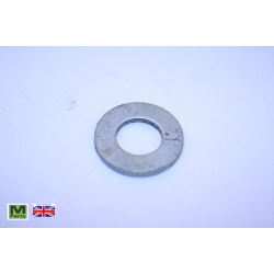 8 - Rear Hub Nut Washer