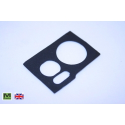 9 - Rear Wheel Cylinder to Backplate Gasket