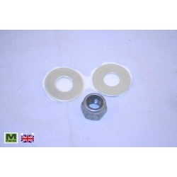 7 - Shock Absorber Mounting Nut