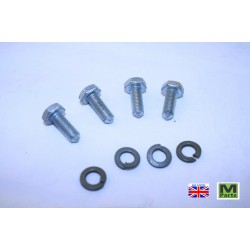 36 - Fitting Kit Shock Absorber Mounting Bracket LH
