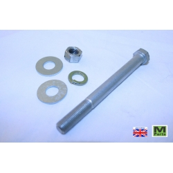 3 - Shock Absorber Pin Service Kit