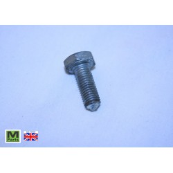 16 - Screw Plate Retaining