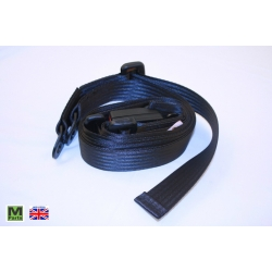 24A3453B - 3PT Static Belt Assembly Black