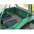 3 - English Rear Load Platform Mat