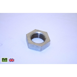 16 - Clutch Hose Rear Nuts