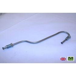 17.1 -  LHD Clutch Metal Pipe