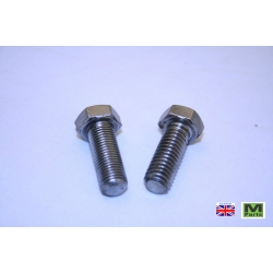 19 - Plate Mounting Bolts