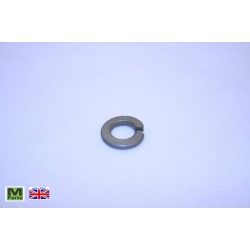 22 - Washer for Verto Clutch Distance Piece Bolt